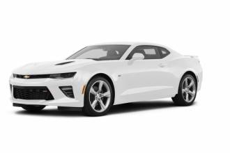 Lease Transfer Chevrolet Lease Takeover in Toronto, ON: 2017 Chevrolet Camaro SS Automatic 2WD