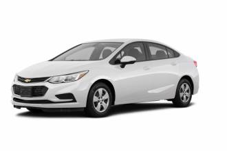 Lease Transfer Chevrolet Lease Takeover in Calgary, AB: 2017 Chevrolet Cruze L (Base) Manual 2WD