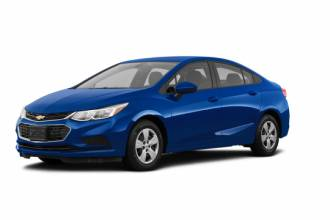 Lease Transfer Chevrolet Lease Takeover in Langley, BC: 2018 Chevrolet Cruze Automatic 2WD