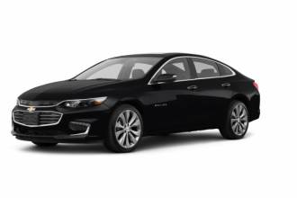 Lease Transfer Chevrolet Lease Takeover in Kenora or Winnipeg, MB: 2018 Chevrolet Malibu LT Automatic 2WD