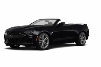 Lease Transfer Chevrolet Lease Takeover in Richmond Hill, ON: 2019 Chevrolet 2LT Convertible Automatic 2WD