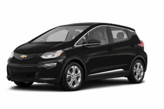 Lease Transfer Chevrolet Lease Takeover in Laval, QC: 2019 Chevrolet Bolt EV Automatic AWD