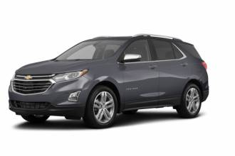 Chevrolet Lease Takeover in Brampton, ON: 2019 Chevrolet Equinox Automatic 2WD