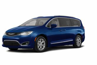 Lease Transfer Chrysler Lease Takeover in Moncton, NB: 2017 Chrysler Pacifica Touring Automatic 2WD