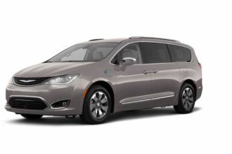 Chrysler Lease Takeover in Ottawa, ON: 2018 Chrysler Pacifica Hybrid Limited Automatic 2WD