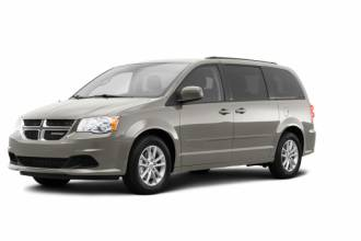 Lease Transfer Dodge Lease Takeover in Brantford, ON: 2014 Dodge Grand Caravan SXT Automatic 2WD