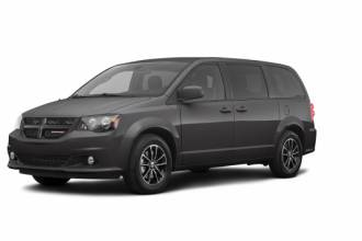 Dodge Lease Takeover in Saint John, NB: 2019 Dodge Grand Caravan Automatic 2WD