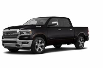 Lease Transfer Dodge Lease Takeover in Calgary, AB: 2019 Dodge Ram Classic Automatic AWD