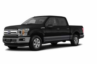 Ford Lease Takeover in Toronto : 2018 Ford F150 Automatic AWD ID:#12924