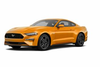 Ford Lease Takeover in Vancouver, BC: 2019 Ford Mustang GT Premium Automatic 2WD ID:#20897