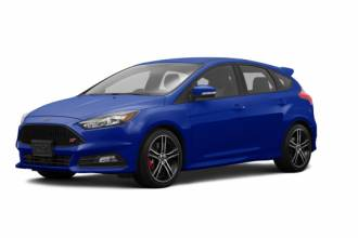 ease Transfer Ford Lease Takeover in Kelowna, ON: 2015 Ford Focus SE Automatic 2WD