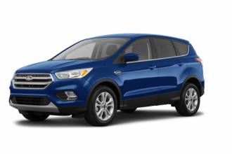 Lease Transfer Ford Lease Takeover in Toronto. ON: 2017 Ford Escape SE Automatic AWD