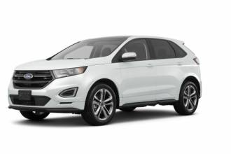 Lease Transfer Ford Lease Takeover in Toronto, ON: 2017 Ford Edge Sport Automatic AWD