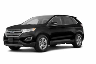 Lease Transfer Ford Lease Takeover in Waterloo, ON: 2018 Ford Edge SEL Automatic 2WD