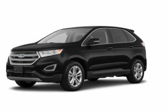 Lease Transfer Ford Lease Takeover in Barrie, ON: 2018 Ford Edge Titanium Automatic AWD
