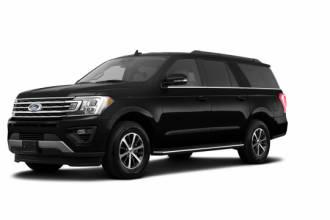 Lease Transfer Ford Lease Takeover in Montreal, QC: 2018 Ford Expedition Max Limited Automatic AWD