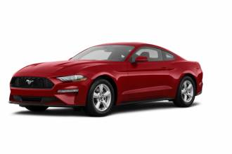 Ford Lease Takeover in Windsor,ON: 2018 Ford Mustang Ecoboost Premium Fastback Automatic 2WD