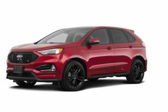 Lease Transfer Ford Lease Takeover in Coquitlam, BC: 2019 Ford Edge Automatic AWD