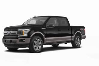 Lease Transfer Ford Lease Takeover in Ottawa, ON: 2020 Ford F-150 XLT Automatic AWD
