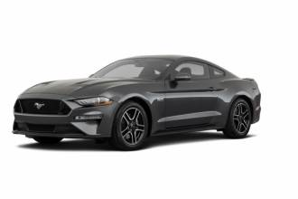 Lease Transfer Ford Lease Takeover in Windsor, ON: 2020 Ford Mustang GT Automatic 2WD