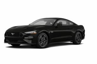 Ford Lease Takeover in Montreal, QC: 2019 Ford Mustang GT PP2 Manual 2WD