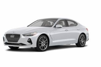 Lease Transfer Genesis Lease Takeover in Mississauga, ON: 2019 Genesis 3.3T Dynamic Automatic AWD
