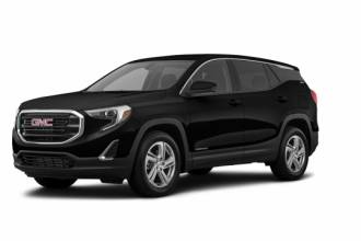 Lease Transfer GMC Lease Takeover in Waterloo, ON: 2018 GMC SLE Diesel Automatic AWD