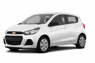 Lease Transfer GMC Lease Takeover in Vancovuer, BC: 2018 Chevrolet Spark Automatic 2WD