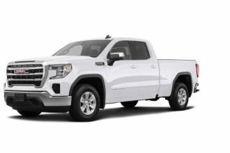 GMC Lease Takeover in Dartmouth, NS: 2019 GMC Sierra SLE Automatic AWD