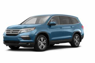 Honda Lease Takeover in Milton, ON: 2017 Honda Pilot EXL RES Automatic AWD ID:#13985
