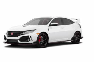 Honda Lease Takeover in Fredericton, NB: 2018 Honda Civic Type R Manual 2WD ID:#15060