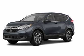 Honda Lease Takeover in Vancouver, BC: 2018 Honda CR-V EX-L Turbo Automatic AWD ID:#15473