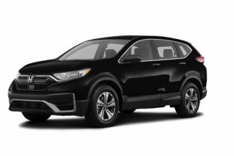 Honda Lease Takeover in Toronto, ON: 2020 Honda CR-V LX Automatic 2WD