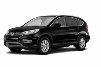 Lease Transfer Honda Lease Takeover in Vancouver, BC: 2015 Honda CR-V EXL Automatic AWD