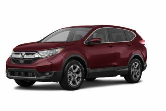Lease Transfer Honda Lease Takeover in Blainville, BC: 2017 Honda CR-V EX Automatic AWD