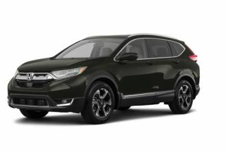 Lease Transfer Honda Lease Takeover in Gatineau, QC: 2017 Honda CR-V Touring CVT AWD
