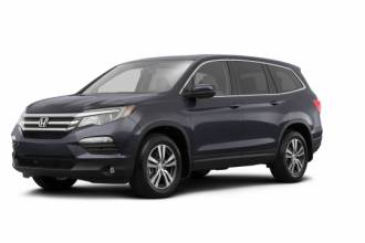 Lease Transfer Honda Lease Takeover in Calgary, AB: 2017 Honda EX-L RES Automatic AWD