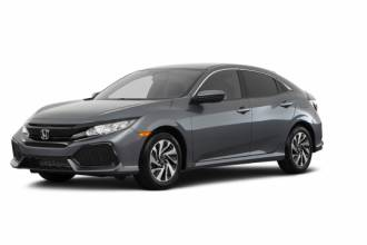 Honda Lease Takeover in Mahone Bay, NS: 2018 Honda Civic LX Hatchback CVT 2WD