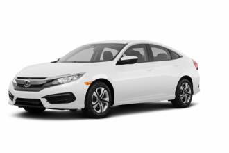 Lease Transfer Honda Lease Takeover in Waterloo, ON: 2018 Honda Civic Manual 2WD