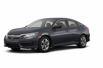 Honda Lease Takeover in Brampton, ON: 2018 Honda LX Automatic 2WD