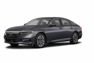 Lease Transfer Honda Lease Takeover in London, ON: 2019 Honda Accord Touring 1.5T CVT 2WD