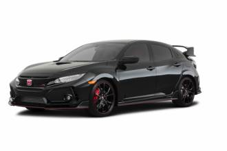 Honda Lease Takeover in Hamilton, ON: 2019 Honda Civic Type R Manual 2WD