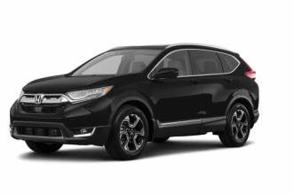 Honda Lease Takeover in Ottawa, ON: 2019 Honda CR-V Touring Automatic AWD