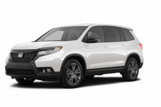 Lease Transfer Honda Lease Takeover in Mississauga, ON: 2019 Honda EX-L Automatic AWD