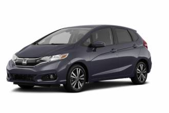 Lease Transfer Honda Lease Takeover in Toronto, ON: 2019 Honda Fit EX Automatic 2WD