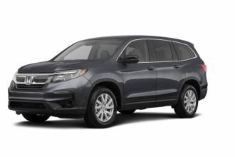 Honda Lease Takeover in Winnipeg, MB: 2019 Honda LX Automatic AWD
