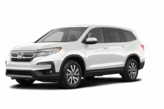 Honda Lease Takeover in Winnipeg, MB: 2019 Honda Pilot EX Automatic AWD
