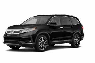 Lease Transfer Honda Lease Takeover in Calgary, AB: 2019 Honda Pilot Touring Automatic AWD