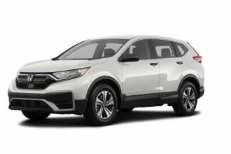 Lease Transfer Honda Lease Takeover in Montreal, QC: 2020 Honda CRV LX Automatic AWD