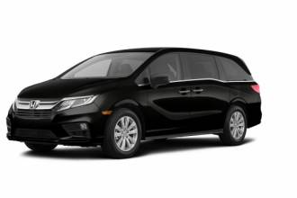 Lease Transfer Honda Lease Takeover in Vancouver, BC: 2020 Honda Touring Automatic AWD